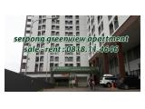 Serpong Greenview