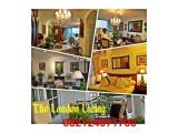 Permata Hijau by The London Living