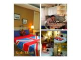 The London Living Kebagusan City