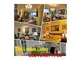 Permata Hijau by The London Living